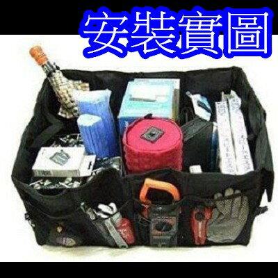 收納袋 可折疊 後車箱 置物箱 車用置物袋 儲物袋 置物袋 多 儲物箱 A0008 沂軒