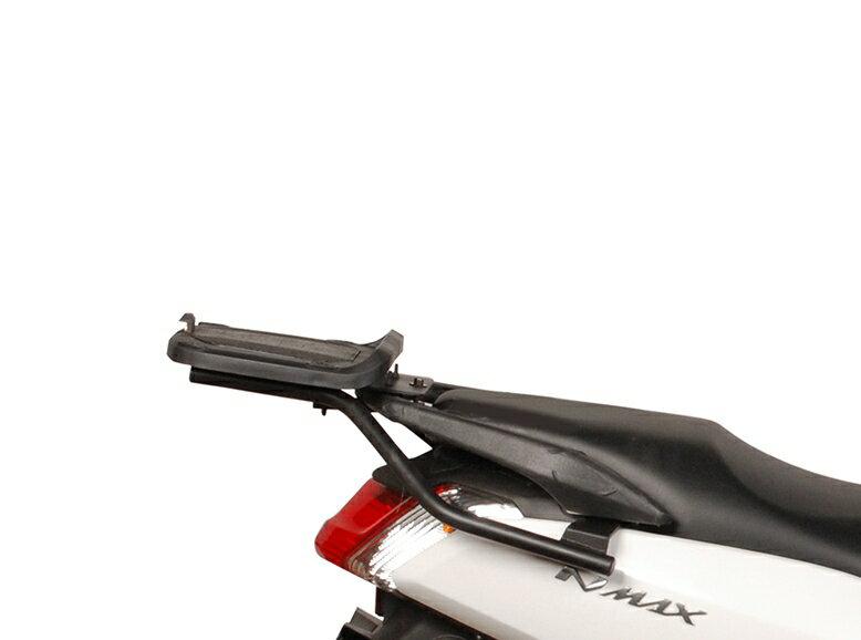 山葉 YAMAHA NMAX155 2020 專用後箱支架 (印尼版)限定SHAD後箱使用 老虎摩配