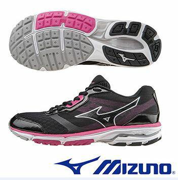 【登瑞體育】MIZUNO 女款慢跑鞋 J1GD162265