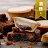 【安普蕾修Sweets】黃豆粉黑糖麻吉起士塔 混搭組 (10入 / 盒)|團購 甜點 下午茶 中秋 禮盒 蛋糕|蛋奶素▶全館滿999免運 0
