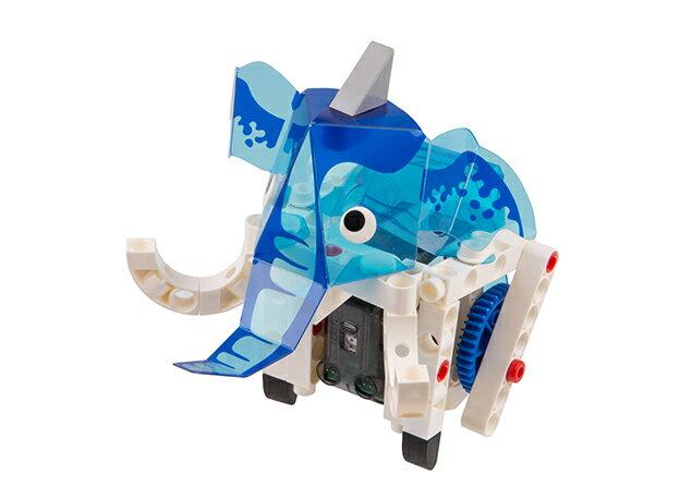 Gigo智高 - 科學實驗系列 - 遙控動物園 #7336 贈Gigo瓢蟲禮盒! 4