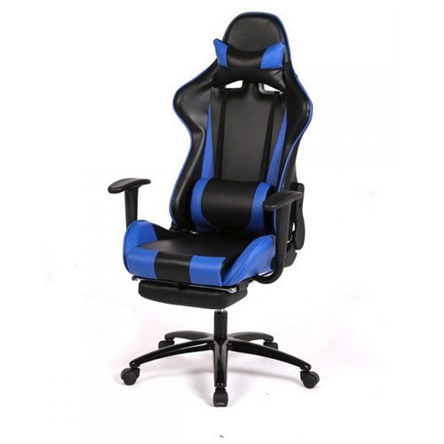 Factory Direct High Back Computer Gaming Racing Chair