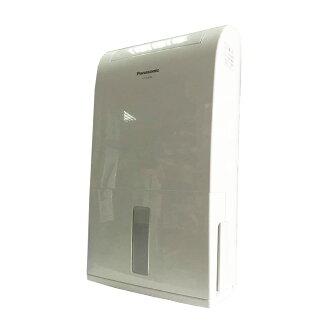 【福利品】Panasonic 國際牌 清淨除濕機 F-Y12CW 4717523590159 僅此一台