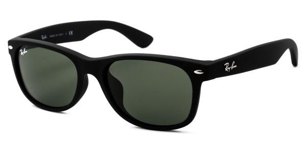 New Unisex Sunglasses Ray-Ban RB2132 New Wayfarer 622 55