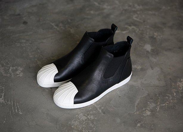 歐美高端 訂製鞋 絕對入手 不撞鞋 高統 ! 非 ADIDDAS