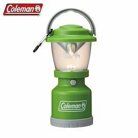 [ Coleman ] My LED營燈 森林綠 / 露營燈 小掛燈 氣氛燈 / 公司貨 CM-22304