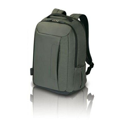 [富廉網] Targus 15.6吋 Slate 簡單生活後背包 -灰綠 (TSB786AP)