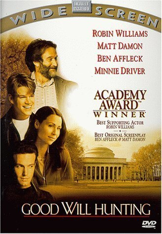 Good Will Hunting 07066a98c7d24dd4e14c02cc093be67a