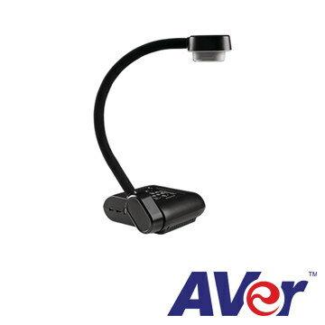 得意專業家電音響:AVerF17-8M實物投影機800萬畫素