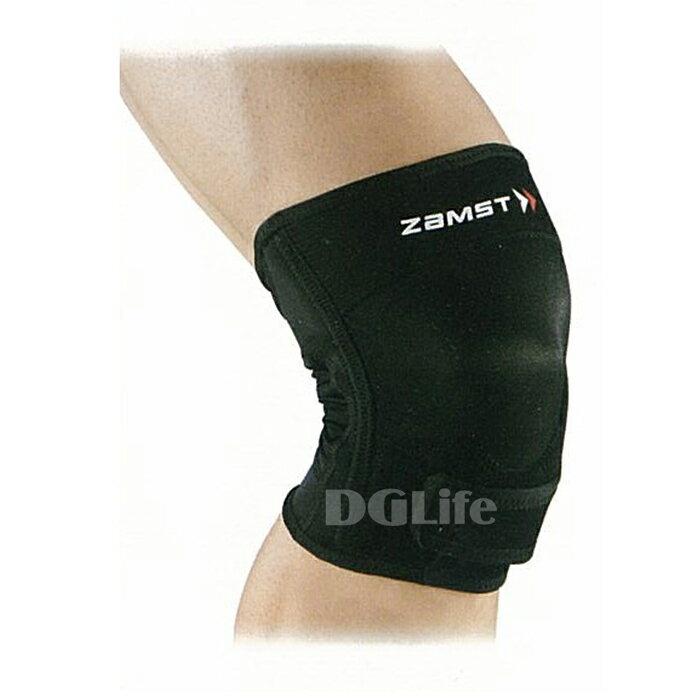 ZAMST RK-2 中度防護膝蓋護具