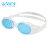 LANE4羚活青少年用抗UV舒適泳鏡 A331 2