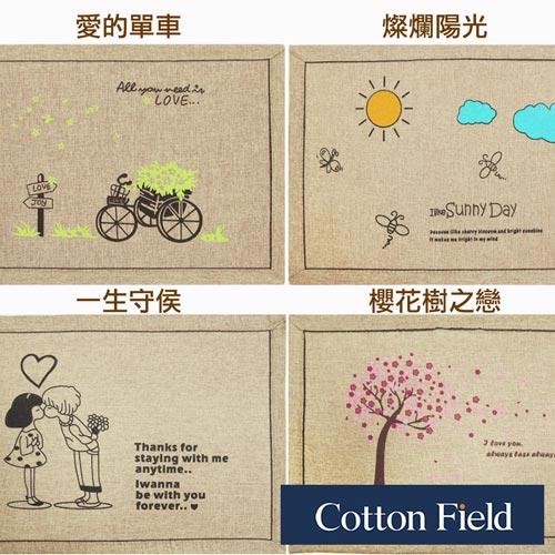 超值2入★【和風】日式印花防滑踏墊-4款可選(40x60cm)