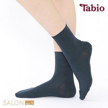 靴下屋Tabio 純棉素雅棉質短襪 / 給您幸福感的日本襪子品牌