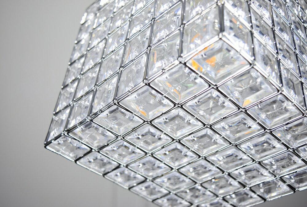 現代簡約菱形吊燈-BNL000105 2