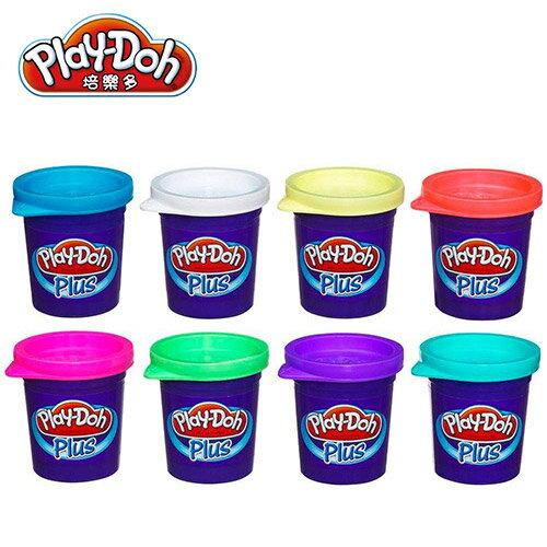 Play-Doh培樂多 奶油花八色黏土組【悅兒園婦幼生活館】