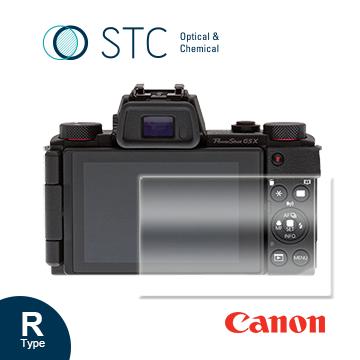 【STC】CanonG5X專用9H鋼化玻璃保護貼