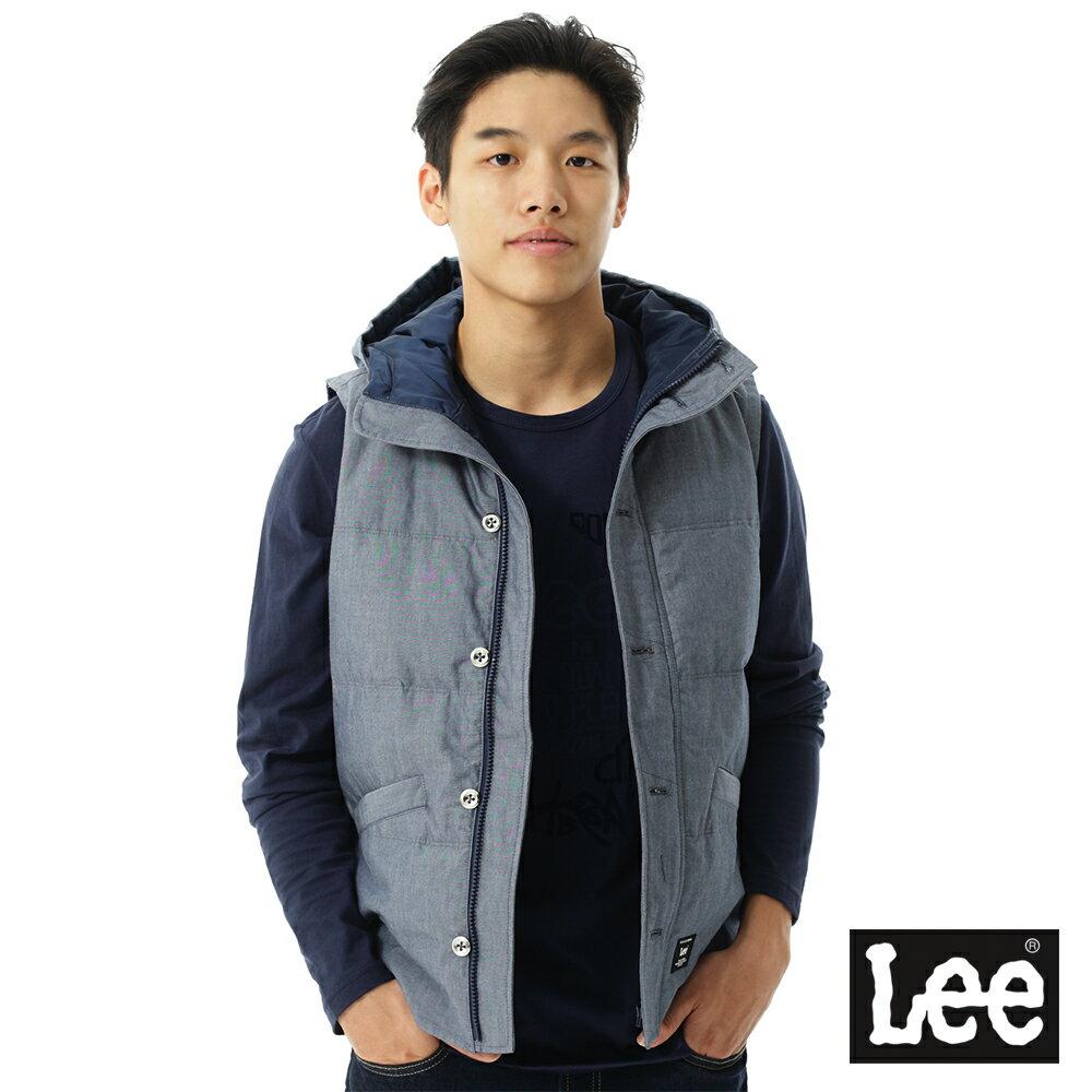 Lee 羽絨背心