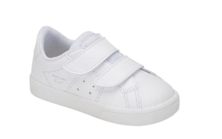【登瑞體育】ASICS 兒童潮流休閒鞋_1184A027100-鞋75折