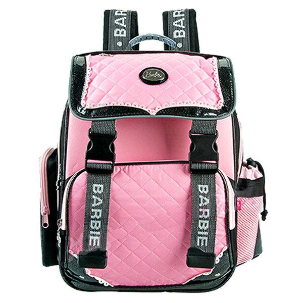 TheLife 樂生活:芭比Barbie酷樂背書包(粉紅色)-附防雨罩(BLA1608063A)