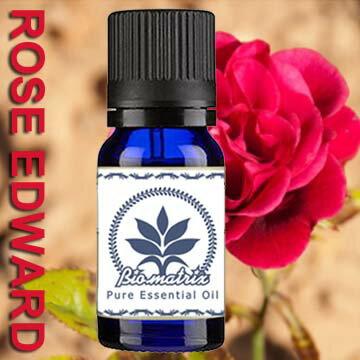 百翠氏玫瑰精油(愛德華)純精油Rose Edward Essential Oil 適用擴香spa芳療按摩薰香手工皂蠟燭唇膏調香水~10ml