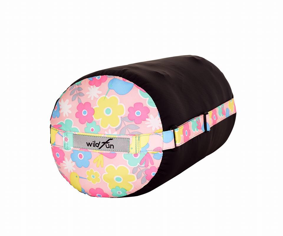 《愛露愛玩》 野放振興超殺活動 露營居家款方形睡袋 買一送一 露營睡袋