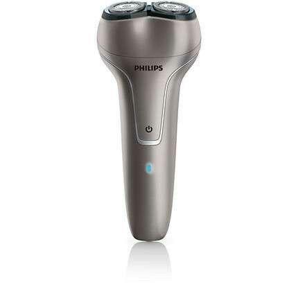 飛利浦 Philips 雙刀頭電鬍刀 PQ227