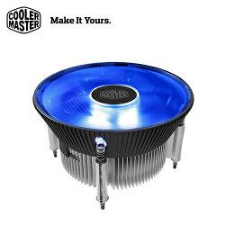 【Cooler Master 酷碼】i70C CPU散熱器(intel系列專用)【三井3C】