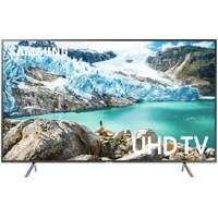 Deals on Samsung UN65RU7100FXZA 65-inch Smart 4K UHD TV
