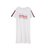 白色甜美短袖中長裙居家服- 純棉睡裙可外穿 M-XL【漫時光】(G073)  ▶99購物節 優惠碼:2009CP50 7