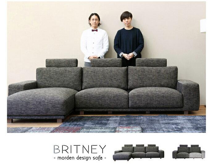 【展示出清,僅此一張】北歐風L型沙發 - 限時優惠好康折扣