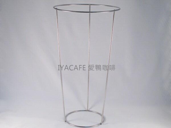 愛鴨咖啡:《愛鴨咖啡》咖啡沖架一磅(大)