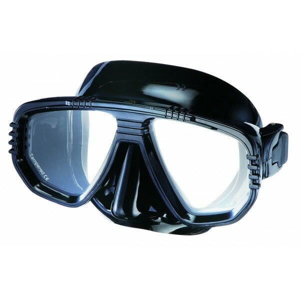 IST Sports -  浮潛 潛水 矽膠 雙面鏡 M55 (可搭配遠視及近視鏡片OL-55)