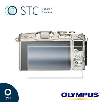【STC】OlympusE-PL5E-PL6專用9H鋼化玻璃保護貼