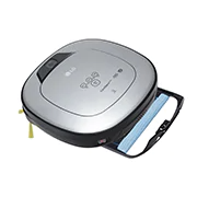 家電好禮送 LG CordZero™ WiFi濕拖清潔機器人 VR6698TWAR