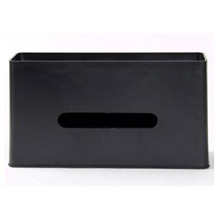 面紙盒 NOSETE NOUVEAU BK NITORI宜得利家居 1