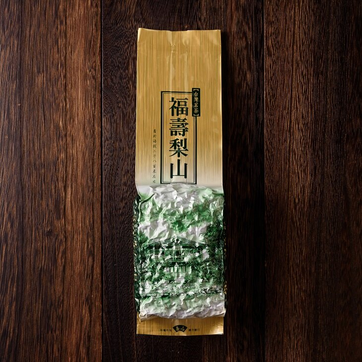 愛奉茶 梨山茶 福壽山茶 福壽梨山茶 頂級梨山茶 台灣高冷茶 150g*4 0