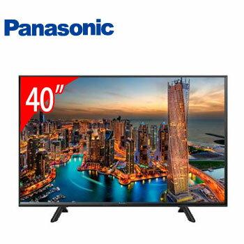 昇汶家電批發:Panasonic國際牌 TH-40E400W 40型液晶顯示器