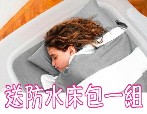 《★現貨★美國授權經銷★美國THE SHRUNKS》兒童充氣床 旅行充氣床 溫媽媽