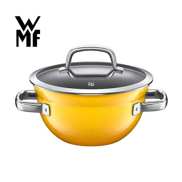 【德國WMF】Naturamic調理鍋20cm