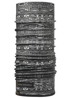 【【蘋果戶外】】BF113370西班牙BUFF千古奇紋國家地理Polartec冬季兩段式保暖系列魔術頭巾