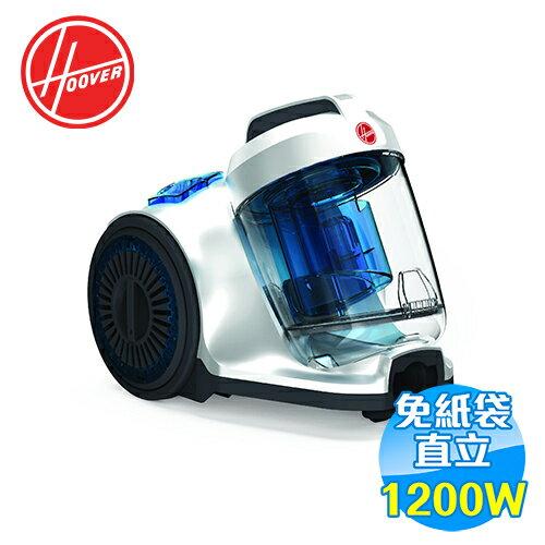 Hoover 龍捲風氣旋免紙袋吸塵器 HC-P5-TWA