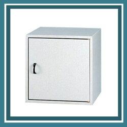 西瓜籽【辦公傢俱】CK-4401 單開門 舒美櫃 置物櫃