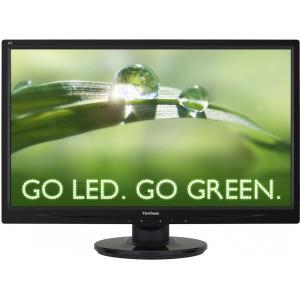 "★綠G能★全新★VIEWSONIC 23.6"" Full HD16:9寬螢幕顯示器 VA2445M-LED"