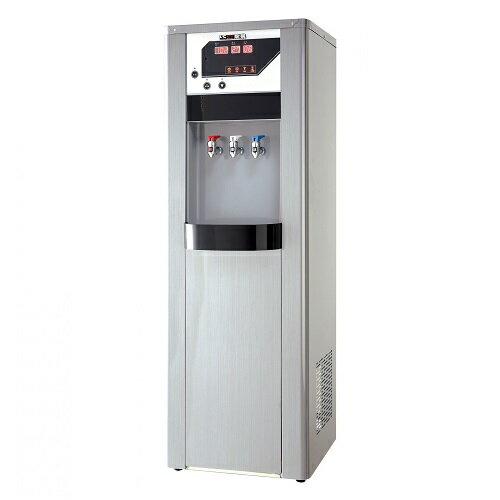 得意專業家電音響:【LCW龍泉】LC-91076LC-91076AB冰溫熱程控型飲水機~含RO~