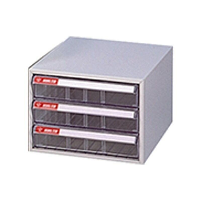 【哇哇蛙 x 大富 x 效率櫃】A4尺寸 桌上型效率櫃 SY-A4-403 置物櫃 文件櫃 收納櫃 資料櫃