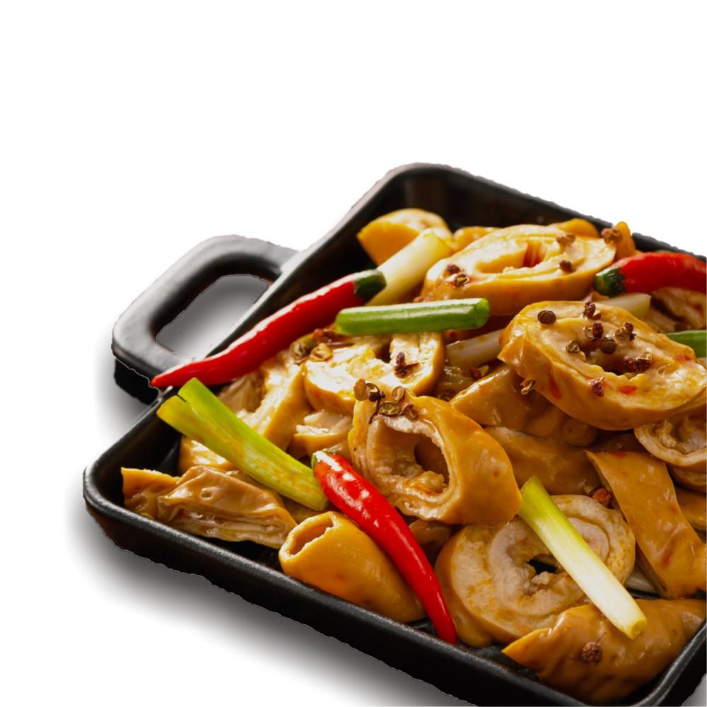 【異饗小廚】麻辣大腸頭◆獨享包120g / 包◆共享包200g / 包 1