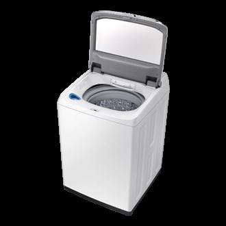 三星18公斤變頻智慧觸控洗衣機WA18R8100GW