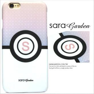 3D 精靈寶可夢 必備 寶貝球 藍粉 iPhone 6 6S Plus 4.7吋 5.5吋 5S SE 三星 Samsung S6 S7 Note5 Note4 Note3 Note2 J7 J7(2..