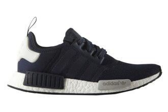 【蟹老闆】Adidas NMD RUNNER 愛迪達 深藍 少量現貨 男鞋