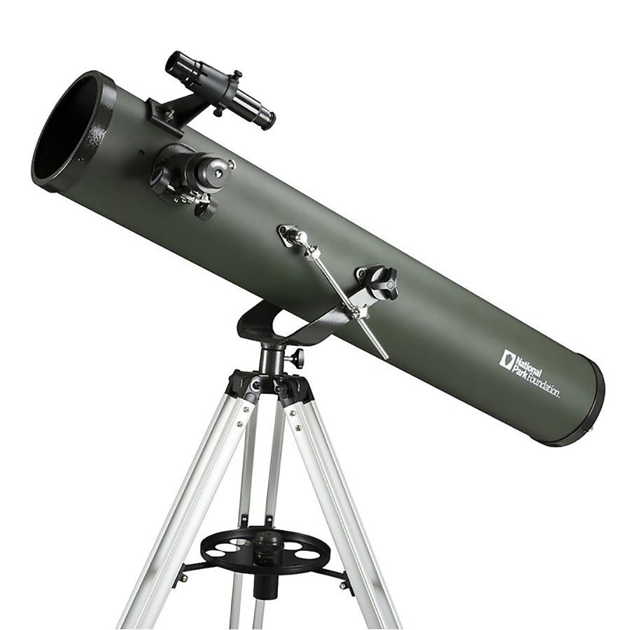 Celestron National Park Foundation PowerSeeker 114AZ Telescope
